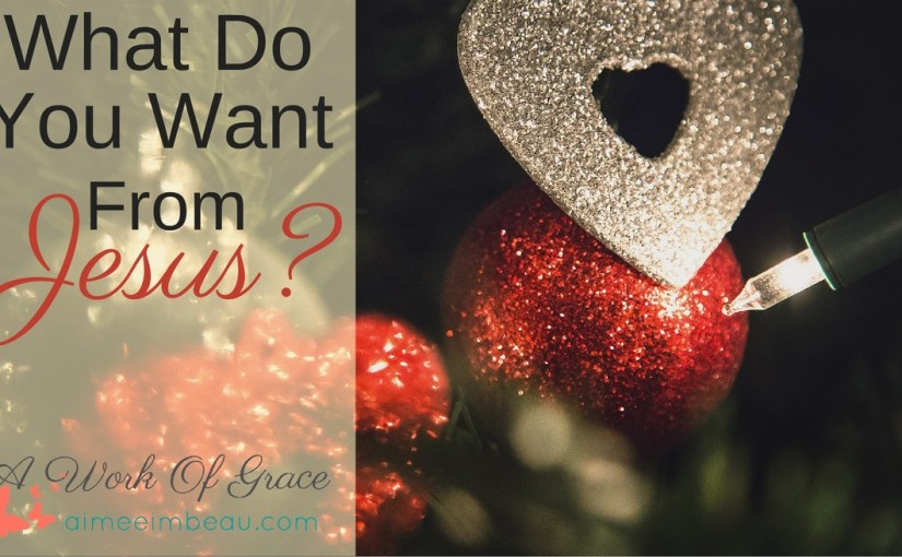 Christmas Blog Posts From Last Year