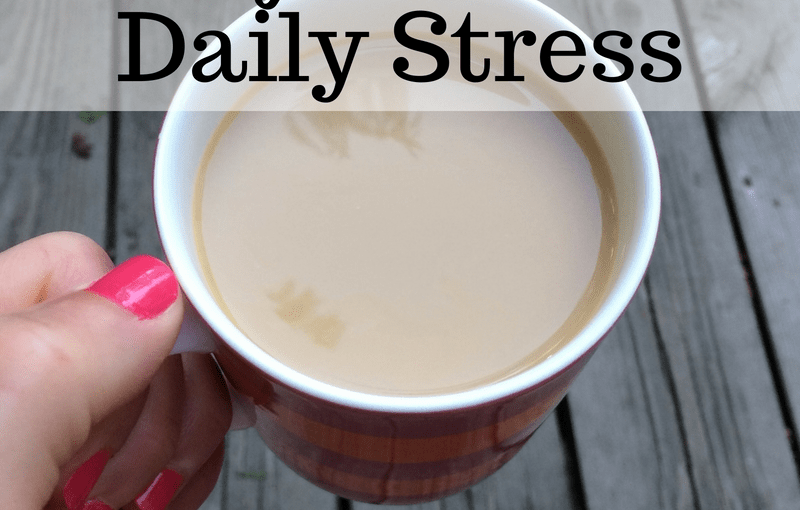 13 Ways to Reduce Daily Stress By Morning Motivated Mom
