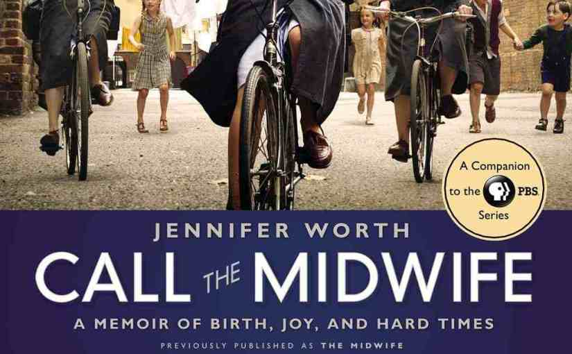 Call The Midwife :Simply June.