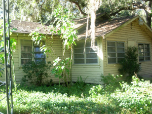 The Cracker House Before we moved to RMR.