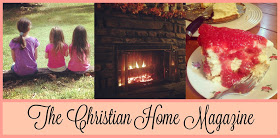 Christian Home Magazine By Classical Homemaking