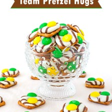 Team Pretzel Hugs