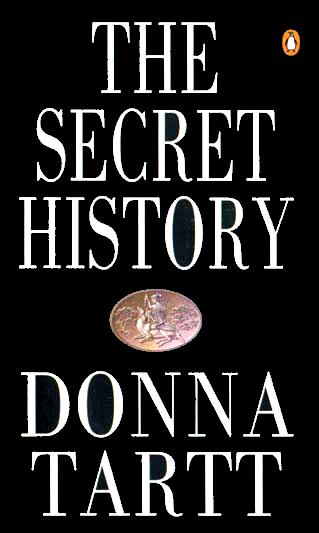 The Secret History Donna Tartt (1/3)