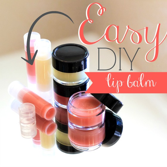 Easy-DIY-Lip-Balm