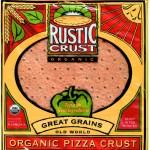 Rustic Crust Pizza Great Grains