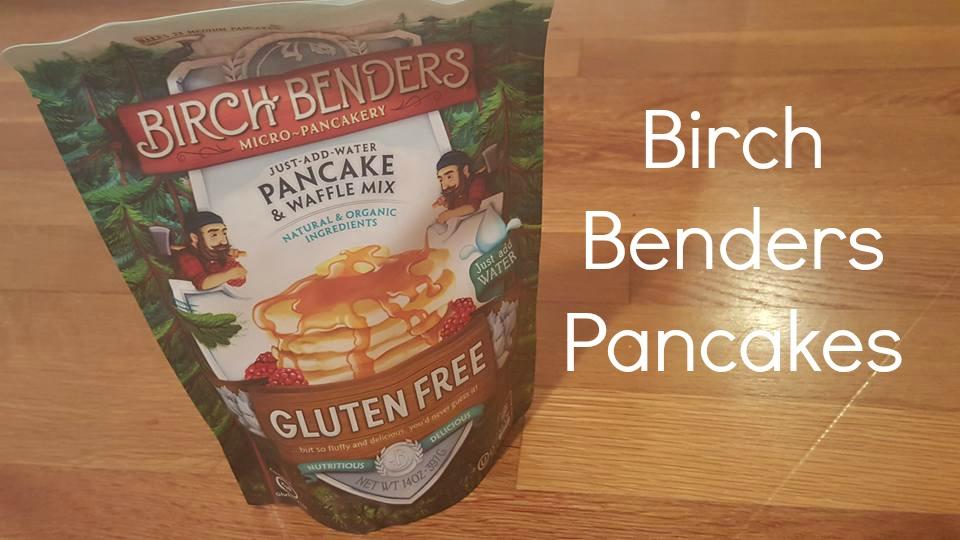 -Birch Benders Pancakes