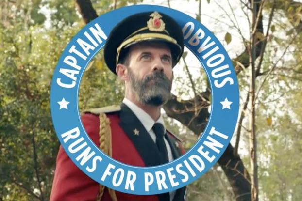 Hotelscom_CaptainObviousRunsforPresident16