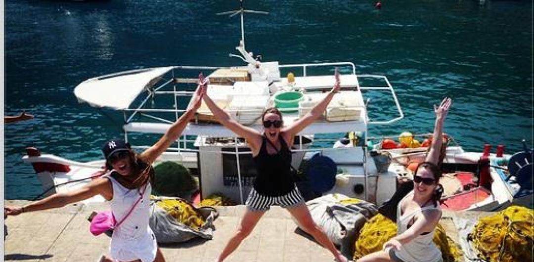 The Yacht Week – Greece