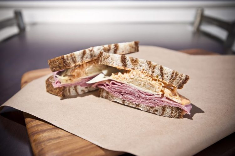 Urban Counter - Reuben