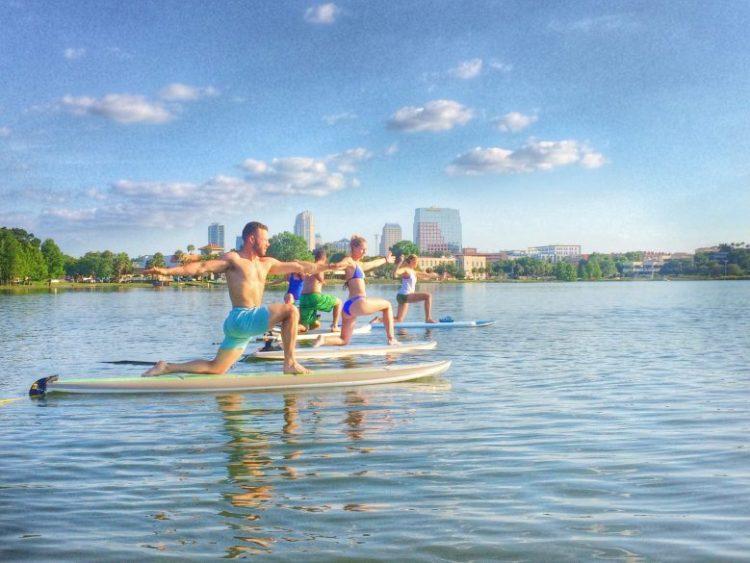 H2YO - Orlando skyline class - CREDIT H2YO