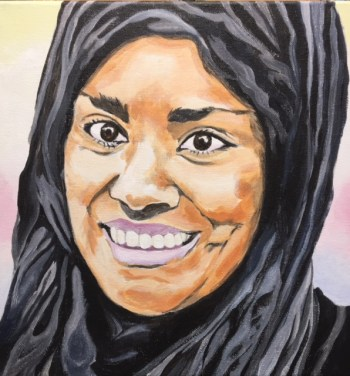 Nadiya Hussein