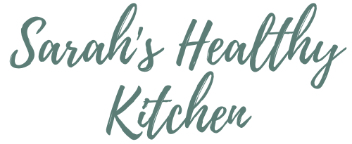Sarah's Healthy Kitchen