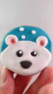 cute-polar-bear-cookie
