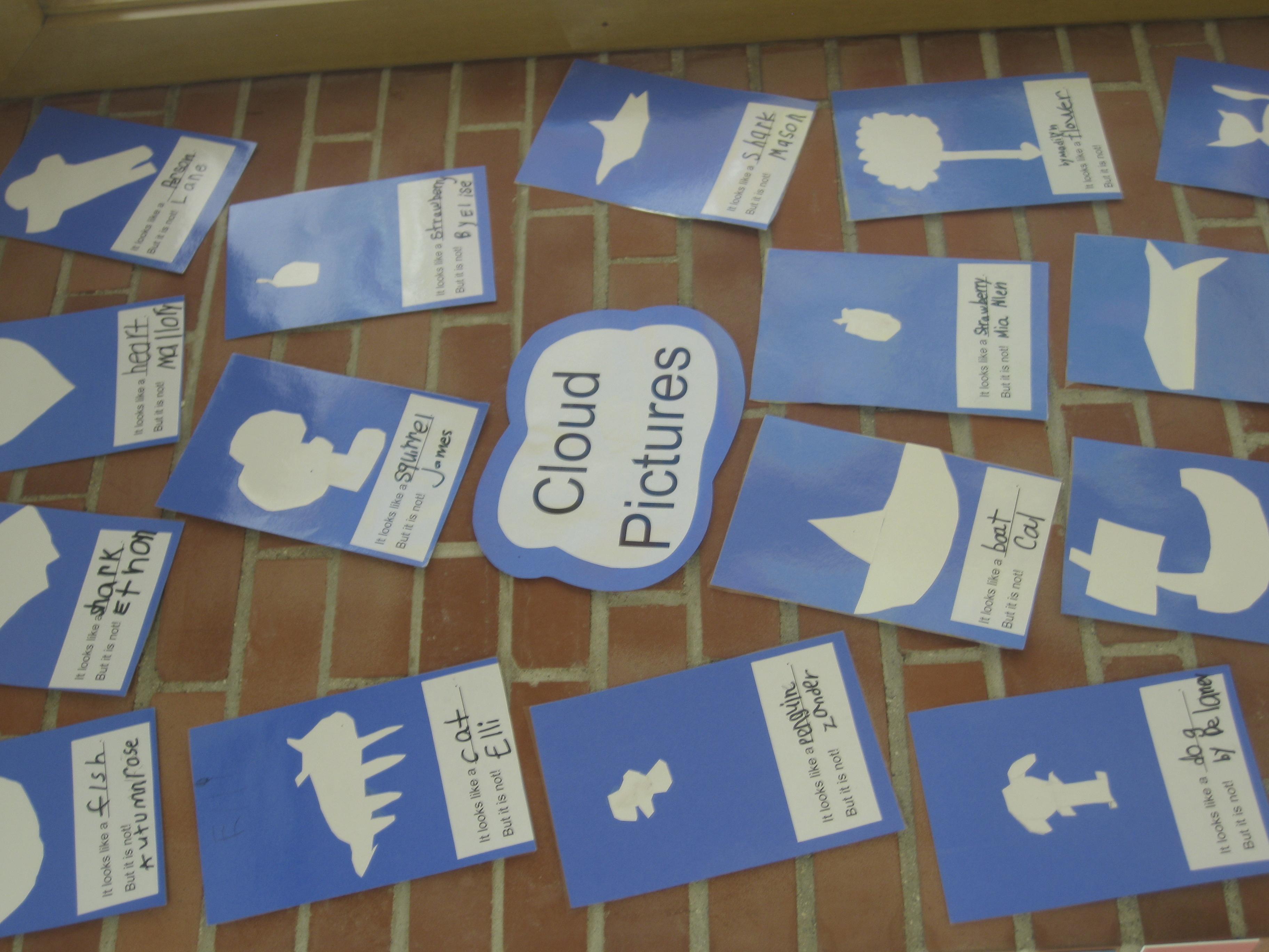 Classroom Displays  Sarah Smalley
