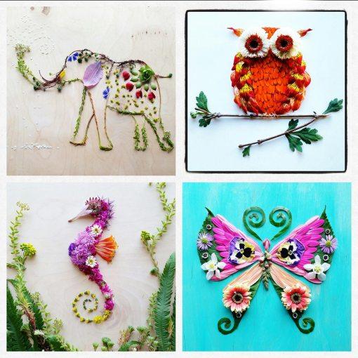 Fauna-card-set