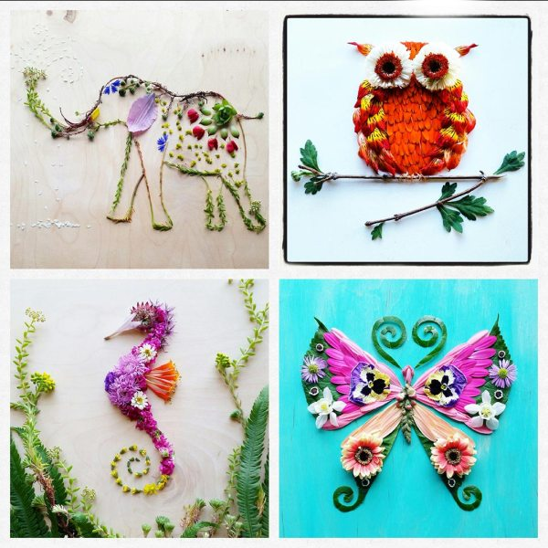Fauna-card-set