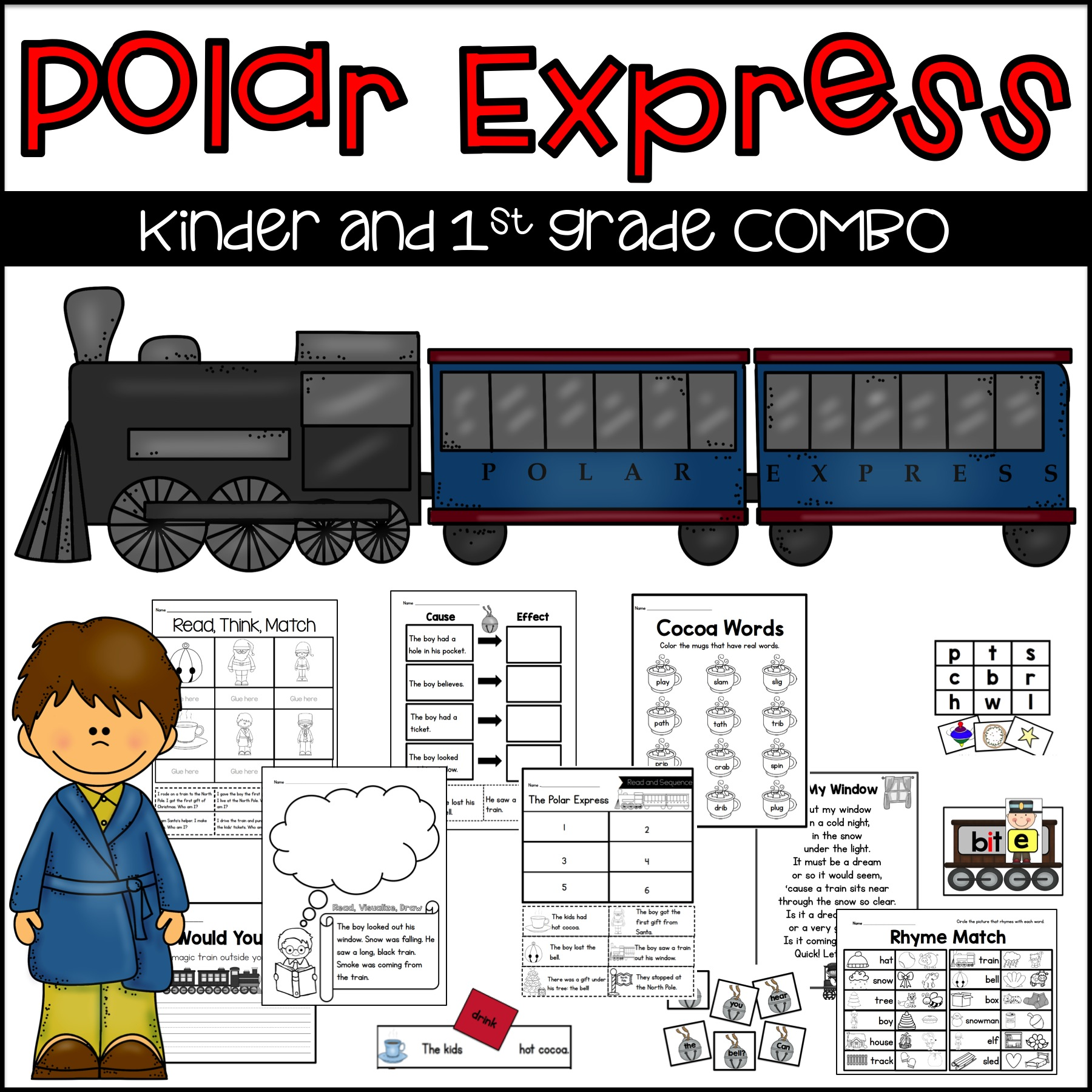 It S Almost Polar Express Time