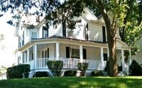 Wraparound Porches and Historic Neighborhoods - At Home in ...