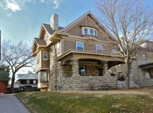 Historic Valentine Neighborhood Home For Sale - At Home in ...