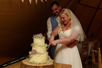 Kilmanorth Cornwall Wedding Cake Sarah's Cake Shop Looe