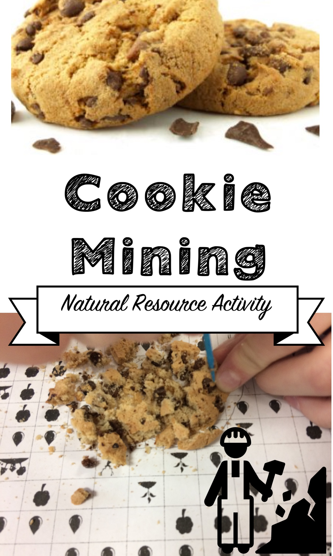 Mining For Chocolate Chips