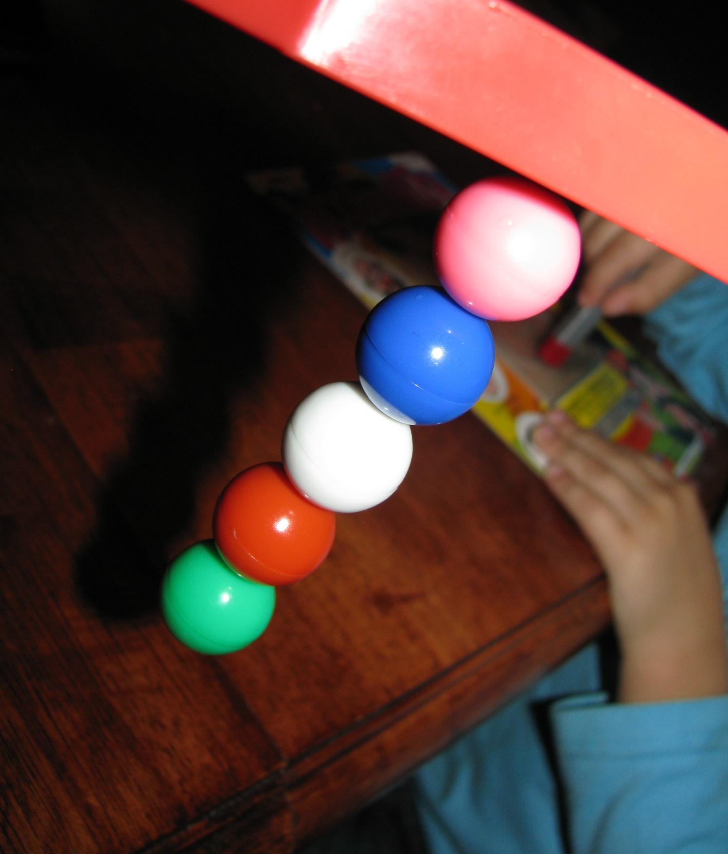 Magnets Unit Study