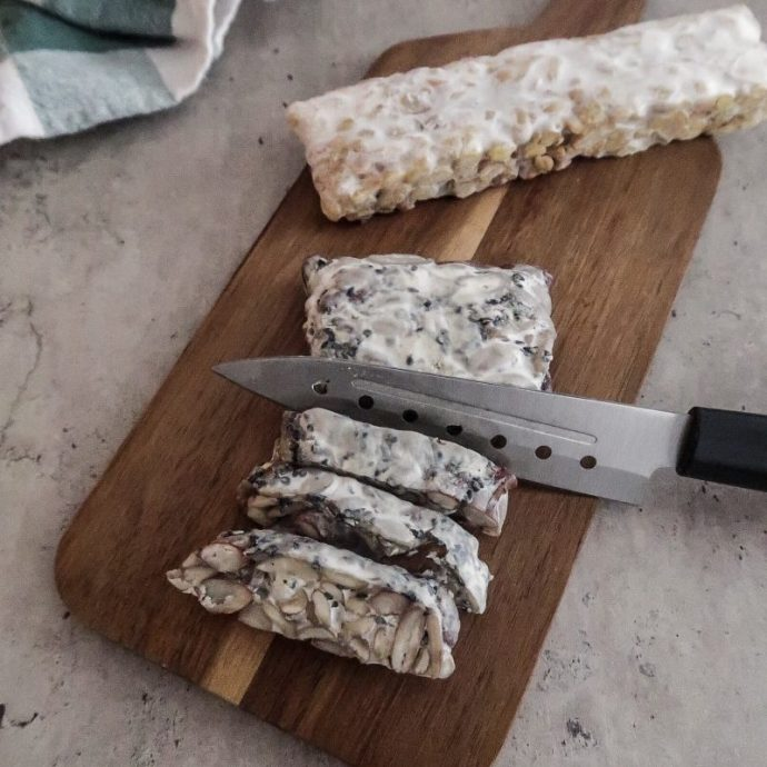 How To Make Tempeh at Home – A Complete Guide