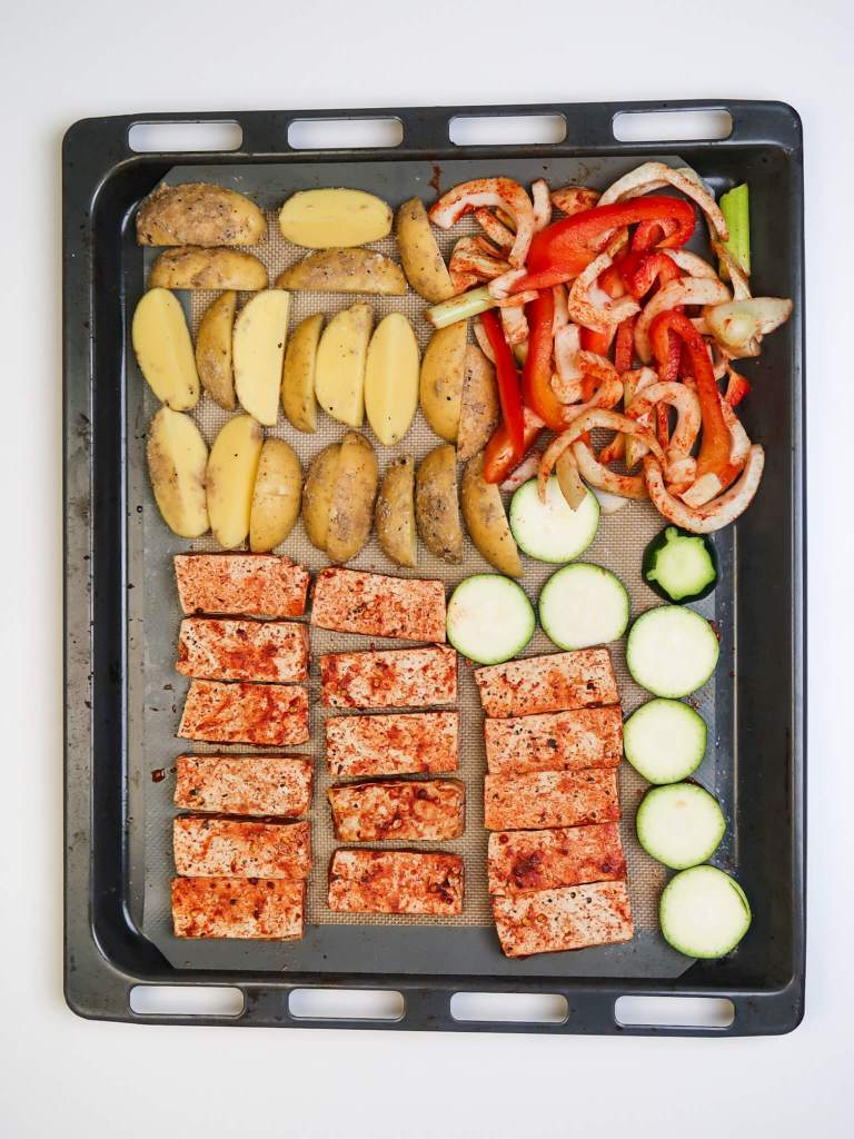 vegan-sheet-pan-dinner
