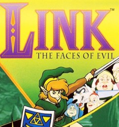 while nintendo s legend of zelda franchise has numerous praise worthy titles under its belt like any long running series it s had its hits and misses  [ 1920 x 1080 Pixel ]