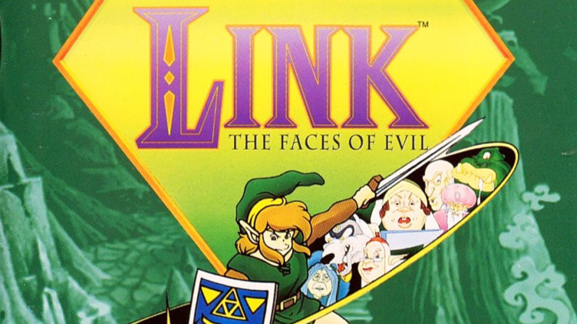 hight resolution of while nintendo s legend of zelda franchise has numerous praise worthy titles under its belt like any long running series it s had its hits and misses