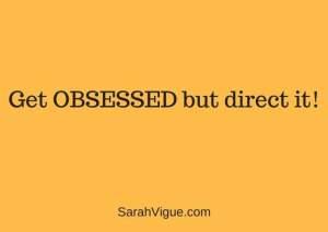 obsessed sarah vigue