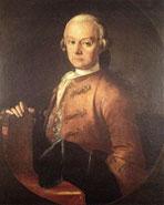 leopold portrait