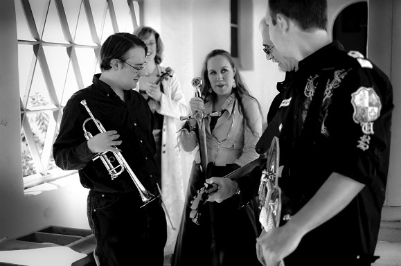 Dragonas and Sword