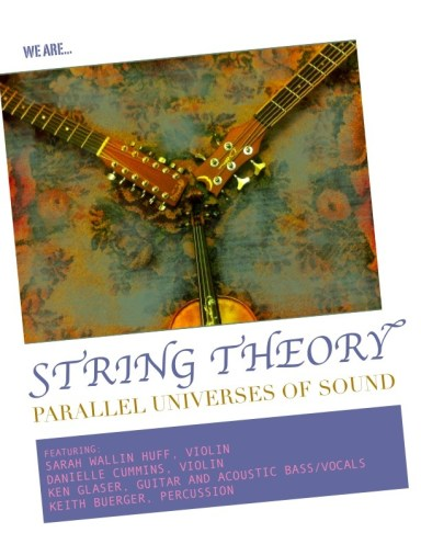 string theory flyer