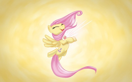 78063 - Elements_of_Harmony artist mysticalpha element_of_kindness fluttershy wallpaper
