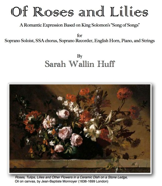 Title Page_Roses-Lilies