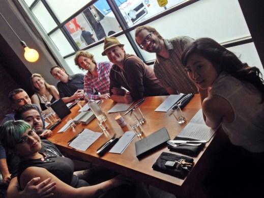 WC_LA dinner_Aug2013