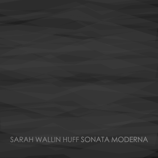 "New EP, ""SONATA MODERNA,"" Now Available!"