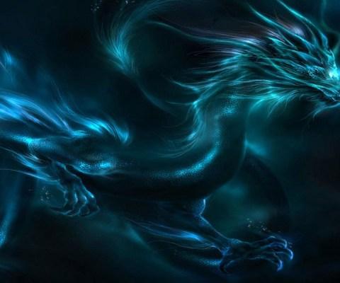 Leviathan Faces New Horizons!