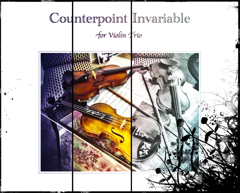 Counterpoint Invariable Logo