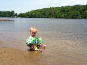 colby lake
