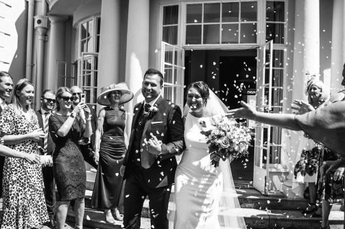 Sarah Wills Wedding Photography | Emma & Scott 5