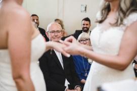 Sarah Wills Wedding Photography | Sharon & Verity 35