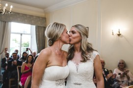 Sarah Wills Wedding Photography | Sharon & Verity 36