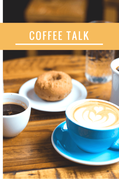 Coffee Talk – Vol. 2