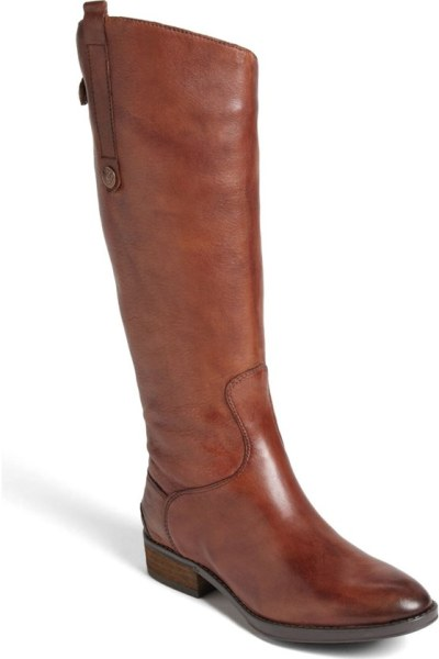 The Best Wide Calf Riding Boot