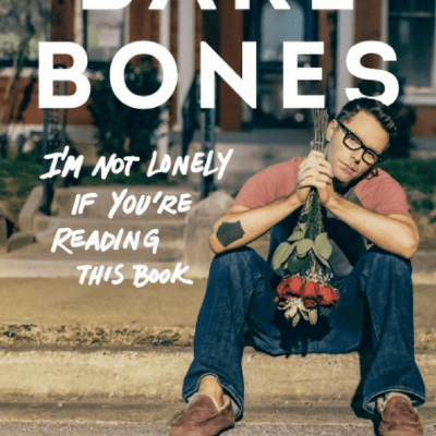 How Bobby Bones' Memoir Bare Bones Inspired Me