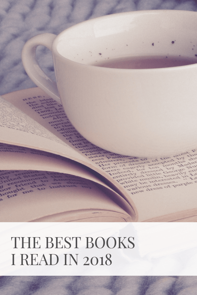 The Best Books I Read In 2018