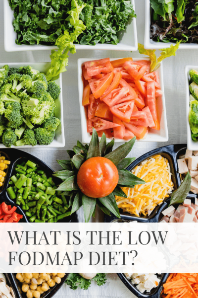 What is the Low FODMAP Diet + Why I'm On It | Sarah Wyland