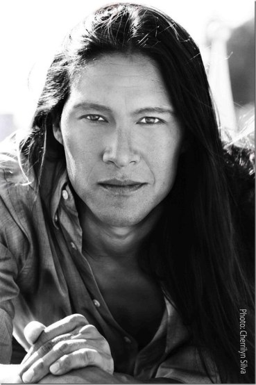 Rick Mora - Rick Mora is a Native American model and actor He is of mixed Apache and Yaqui ethnicity